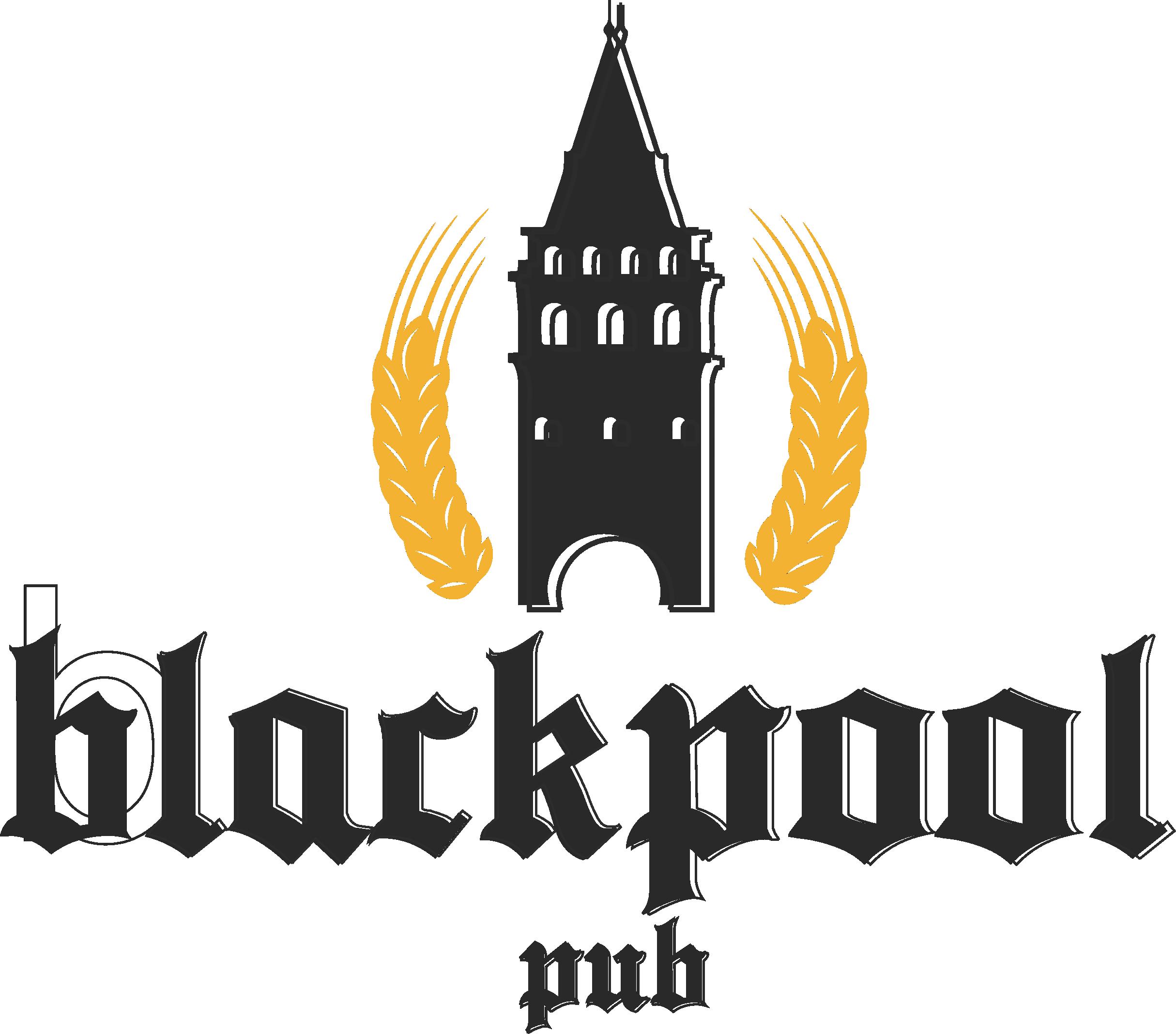 blackpool-pub-preto